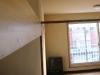 壁面には画鋲などを貼りつけてもよい帯版を取り付けております。