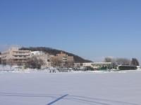 北海道医療大学 全景