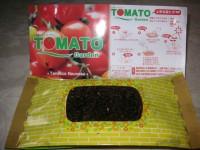 2月6日 トマトの種を植えました