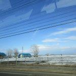 275号沿線の豊かな農地